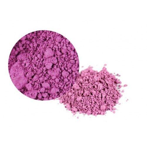 Minerālu krāsa Rozā oksīds