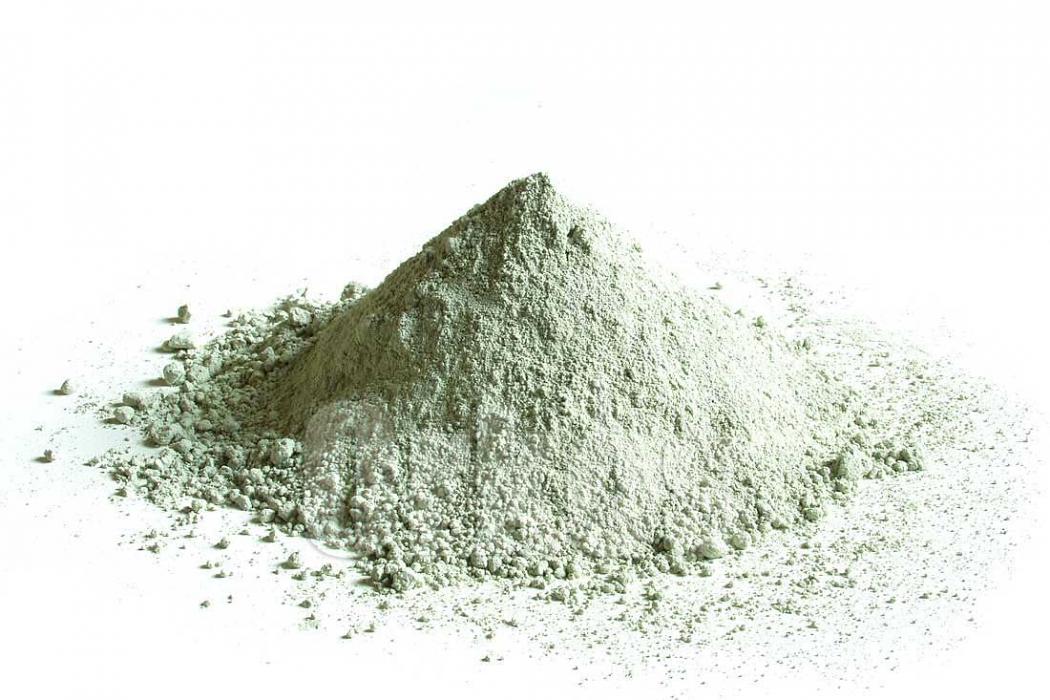 Māls zaļais