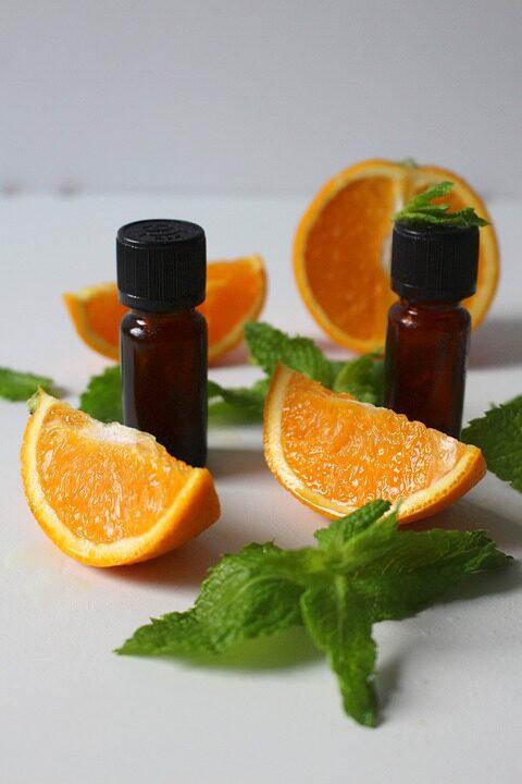 Apelsīna ēteriskā eļļa